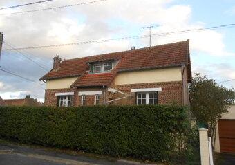 Vente Maison 4 pièces 90m² Chauny (02300) - photo