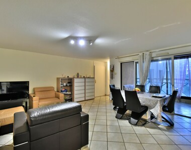Vente Appartement 3 pièces 88m² Annemasse (74100) - photo