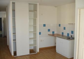 Location Appartement 2 pièces 38m² Savenay (44260) - photo