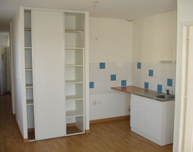 Location Appartement 2 pièces 38m² Savenay (44260) - photo