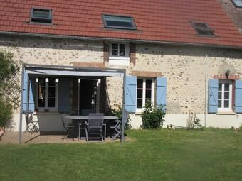 Location Maison 5 pièces 130m² Boisset-les-Prévanches (27120) - Photo 1