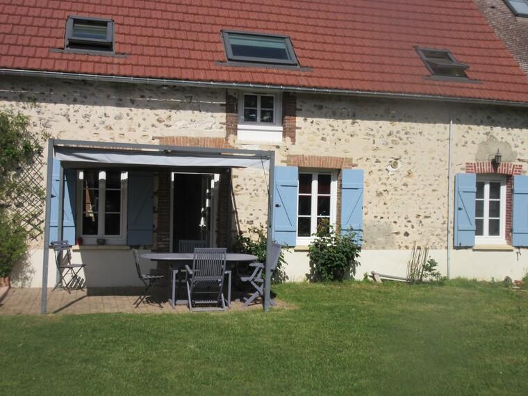 Location Maison 5 pièces 130m² Boisset-les-Prévanches (27120) - photo