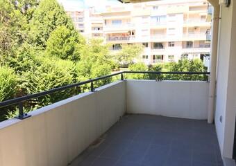 Location Appartement 2 pièces 48m² Annemasse (74100)