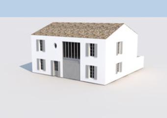 Vente Maison 6 pièces 200m² Saint-Xandre (17138) - Photo 1