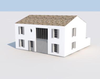 Vente Maison 6 pièces 200m² Saint-Xandre (17138) - photo