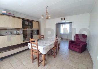 Vente Maison 7 pièces 85m² Éleu-dit-Leauwette (62300) - photo