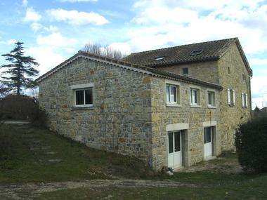 Sale House 6 rooms 160m² Lablachère (07230) - photo