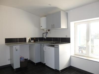 Location Appartement 2 pièces 25m² La Talaudière (42350) - Photo 1
