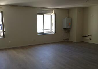 Vente Appartement 3 pièces 74m² MULHOUSE - photo