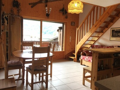 Vente Appartement 5 pièces 67m² SAMOENS - Photo 2