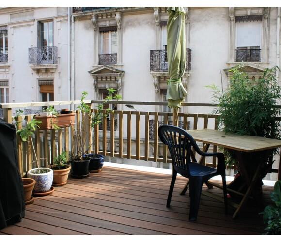 Location Maison 3 pièces 74m² Grenoble (38000) - photo