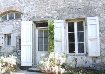 Vente Appartement 5 pièces 130m² Saint-Nazaire-les-Eymes (38330) - Photo 1