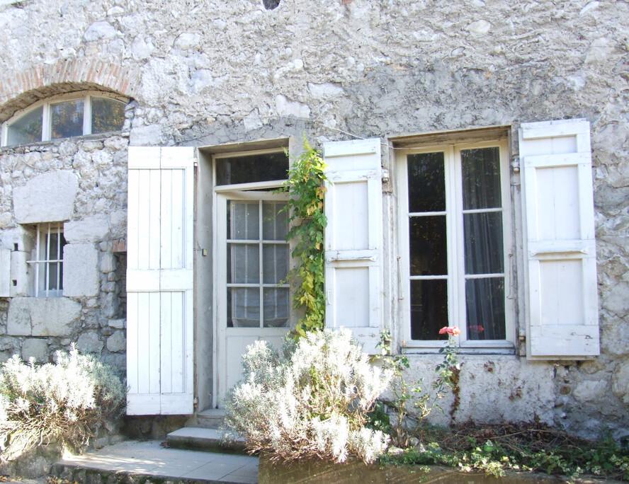 Vente Appartement 5 pièces 130m² Saint-Nazaire-les-Eymes (38330) - photo