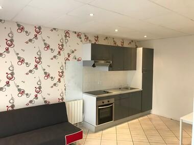 Location Appartement 1 pièce 41m² Gières (38610) - photo