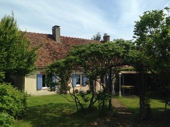 Vente Maison 4 pièces 100m² Lavau (89170) - photo