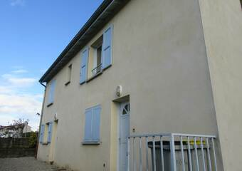 Location Appartement 3 pièces 73m² Ternay (69360) - photo