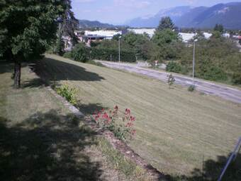 Vente Terrain 638m² Saint-Marcellin (38160) - photo