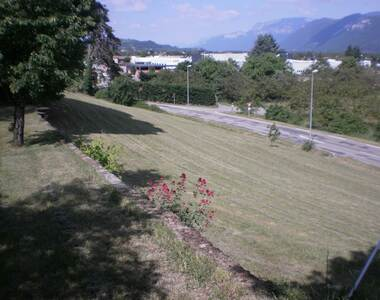 Vente Terrain 638m² Saint-Marcellin (38160) - photo