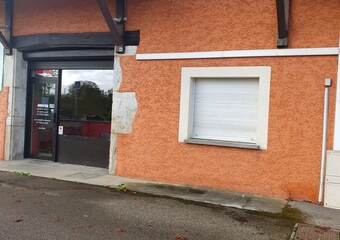 Vente Local commercial 3 pièces 42m² Vézeronce-Curtin (38510) - Photo 1