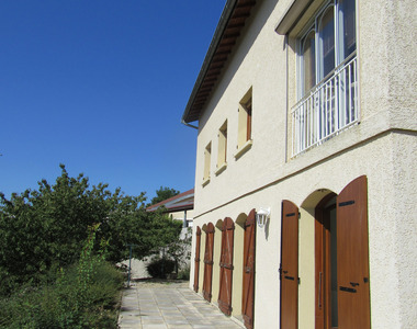 Vente Maison 5 pièces 190m² Saint-Priest (69800) - photo