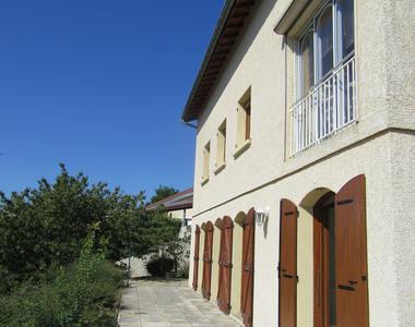 Vente Maison 5 pièces 190m² Saint-Priest (69800) - photo