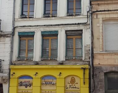 Vente Immeuble 230m² Douai (59500) - photo