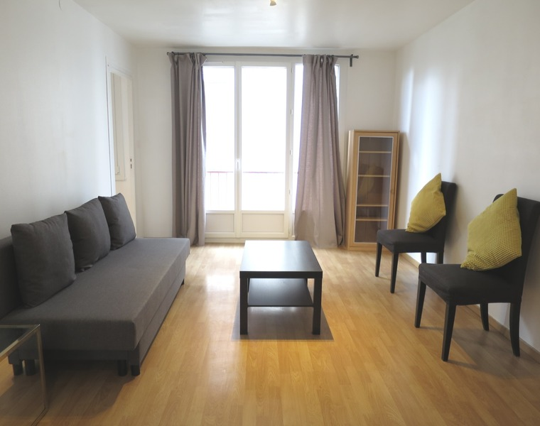 Location Appartement 4 pièces 67m² Grenoble (38000) - photo