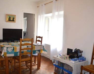 Vente Appartement 2 pièces 41m² La Côte-Saint-André (38260) - photo