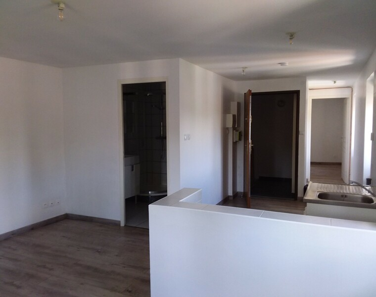 Location Appartement 2 pièces 39m² Bourg-de-Thizy (69240) - photo