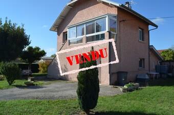 Vente Maison 7 pièces 98m² La Côte-Saint-André (38260) - Photo 1