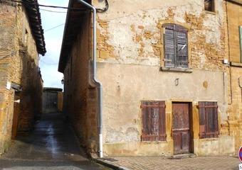 Vente Maison 6 pièces 130m² Bagnols (69620) - photo