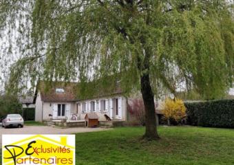 Sale House 7 rooms 161m² Ézy-sur-Eure (27530) - Photo 1