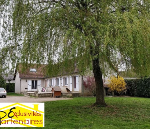 Sale House 7 rooms 161m² Ézy-sur-Eure (27530) - photo