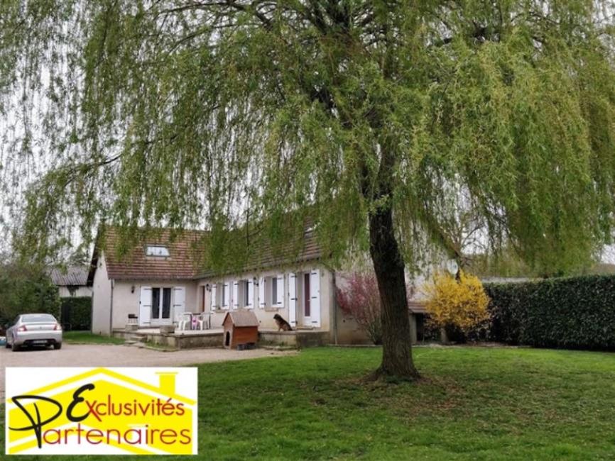 Sale House 7 rooms 161m² Ézy-sur-Eure (27530) - photo