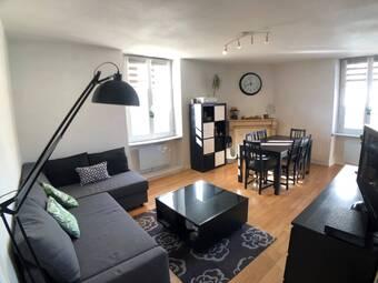Vente Appartement 2 pièces 41m² Valence (26000) - photo