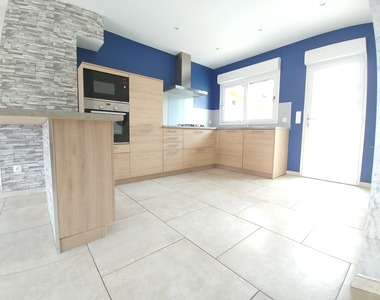 Vente Maison 6 pièces 105m² Willerval (62580) - photo