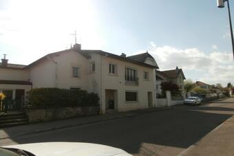 Location Appartement 4 pièces 91m² Luxeuil-les-Bains (70300) - Photo 1