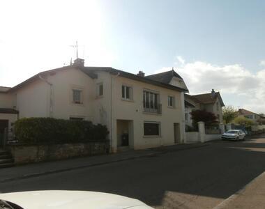 Location Appartement 4 pièces 91m² Luxeuil-les-Bains (70300) - photo