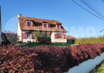Vente Maison 10 pièces 169m² Izel-Les-Hameaux (62690) - photo