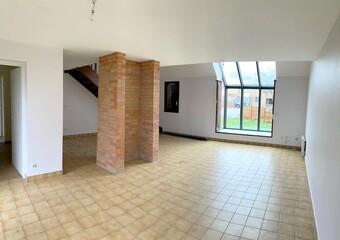 Location Maison 4 pièces 110m² Gravelines (59820) - photo