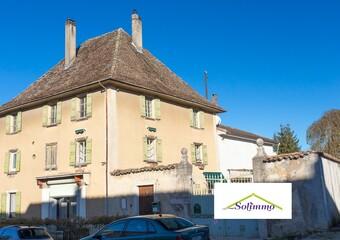 Vente Maison 12 pièces 200m² Virieu (38730) - Photo 1