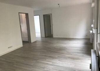Vente Appartement 3 pièces 68m² Mulhouse (68100) - photo