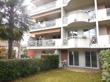 Location Appartement 1 pièce 36m² Saint-Martin-d'Hères (38400) - photo