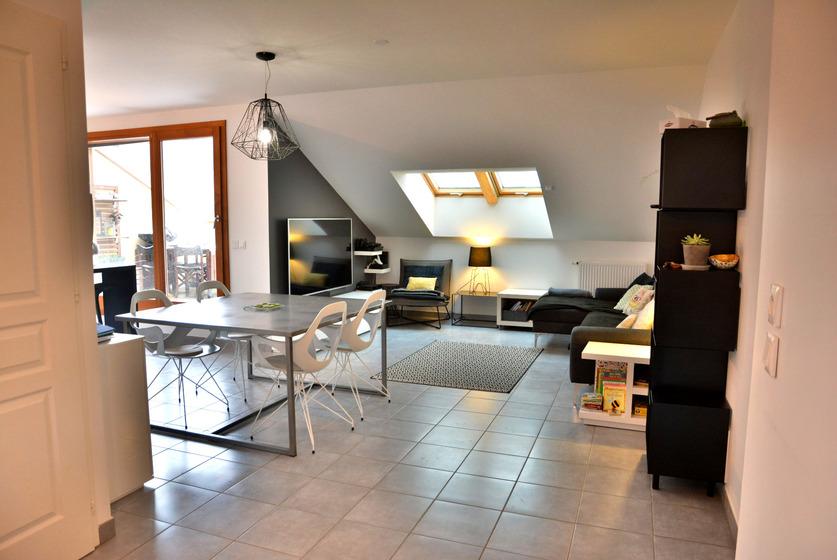 Vente Appartement 4 pièces 76m² Boëge (74420) - photo