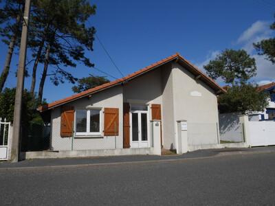 Vente Maison 4 pièces 90m² Capbreton (40130) - photo