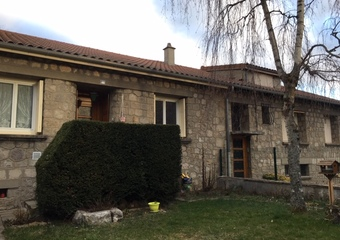 Vente Maison 83m² Saint-Didier-en-Velay (43140) - photo
