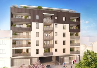 Vente Appartement 2 pièces 47m² Thonon-les-Bains (74200) - Photo 1