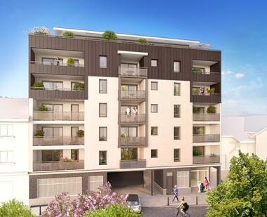 Vente Appartement 4 pièces 95m² Thonon-les-Bains (74200) - photo