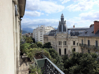 Sale Apartment 4 rooms 100m² Grenoble (38000) - photo