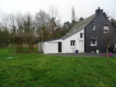 Vente Maison 5 pièces 105m² Sainte-Reine-de-Bretagne (44160) - photo